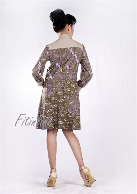 Dress Wanita Original Raindoz 011 fitinline cara mudah membuat pola shirt with