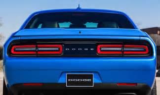 Dodge Challenger Sxt 0 60 2016 Dodge Challenger Model Lineup Details