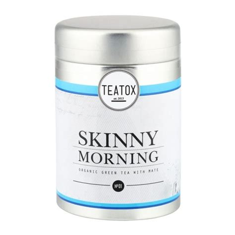 Is Aluminum Sulfate For Detox by Teatox Detox Morning Th 233 224 Se Procurer Chez Nu3