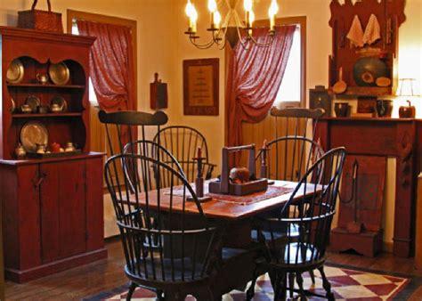 Cheap Primitive Home Decor for Your Kitchen