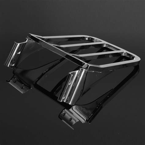 Nightster Luggage Rack by 2 Up Luggage Rack For Harley Sportster Xl1200 883 72 48