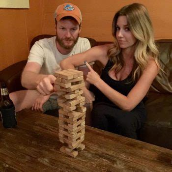 Dale Earnhardt Jr getting married   NASCAR News