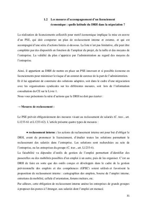 Exemple De Lettre Licenciement économique Modele Lettre Licenciement Csp