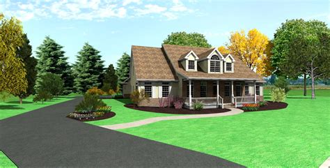 cape home plan cape cod style home plans country cape