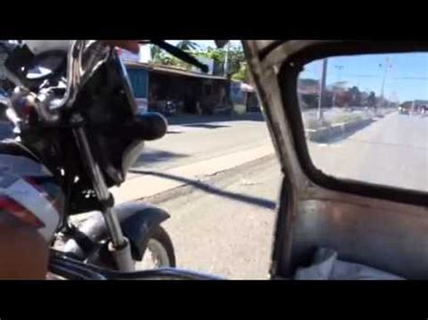 philippines motorcycle taxi philippines three wheeled motorcycle taxis