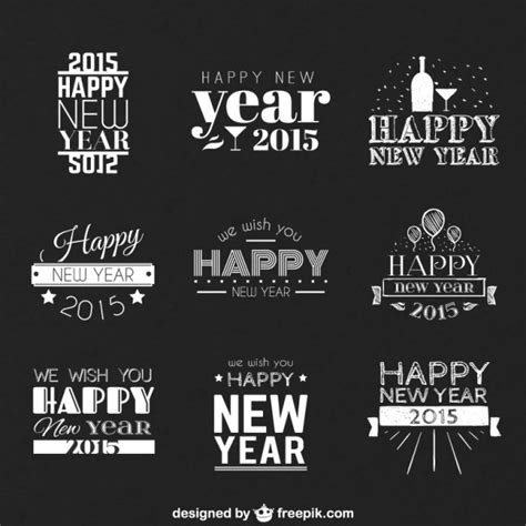 new year wishes vector happy new year greetings vector free
