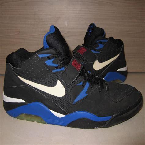 nike air max 180 basketball shoes 100 auth nike 04 air max 180 barkley 12 xi basketball og