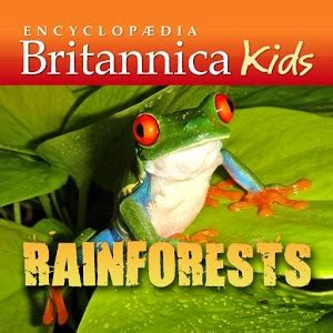encyclopedia britannica apk britannica rainforests android apps on play