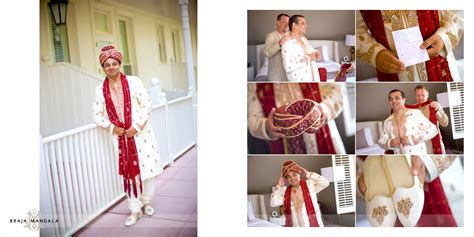 Wedding Album Designing Work Album Inspiration Braja Mandala Fundy Designer