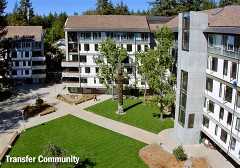 santa cruz housing uc santa cruz transfer student housing
