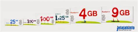 bug tri terbaru 2017 paket internet murah 3 tri terbaru 2017 jelajah info