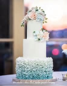 Bespoke Wedding Cakes by Bespoke Wedding Cake By Cut Me A Slice