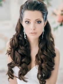 long hairstyles romantic image
