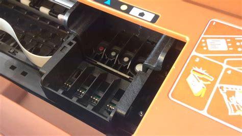 Cleaner Pembersih Cartridge 30ml 5 hp deskjet 3520 cleaner nozzle cleanser printhead