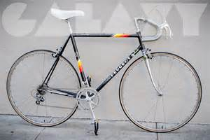 Road Bike Peugeot 1986 Peugeot 56cm Road Bike 501 Galaxy Bikes