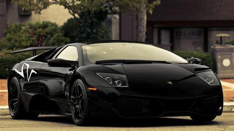 sport cars lamborghini some say the last truly quot raw quot flagship lambo black
