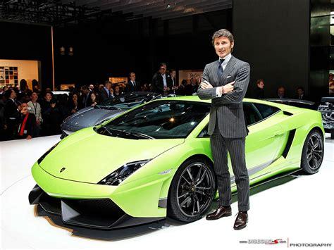 Ceo Of Lamborghini Recent Non Sartorialist Looks Page 783