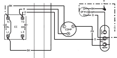 rheem thermostat wiring diagram rheem air conditioner thermostat wiring diagram efcaviation