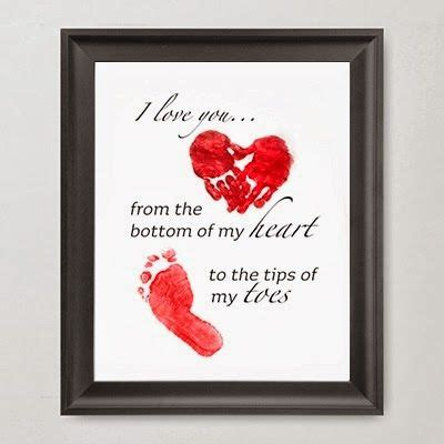 valentines gifts for dads time 10 valentines day crafts
