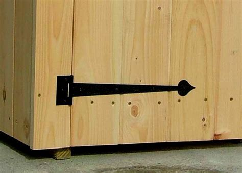 Barn Door Hinge Hardware Barn Hinges Decorative Barn Door Hinges Jamaica Cottage Shop