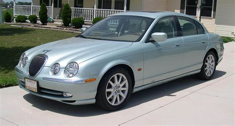 D S Automobile Jaguar by Jaguar S Type Wikip 233 Dia