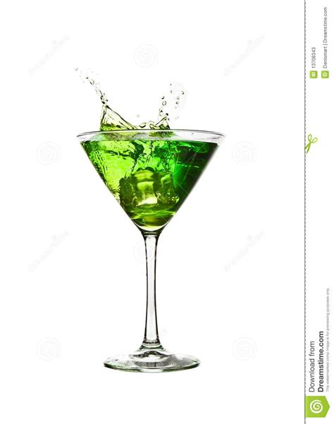 green cocktail png green cocktail splash stock photos image 13708343
