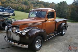1946 Chevrolet Truck For Sale 1946 Chevy Truck 327 V8 Auto Power Disk Breaks
