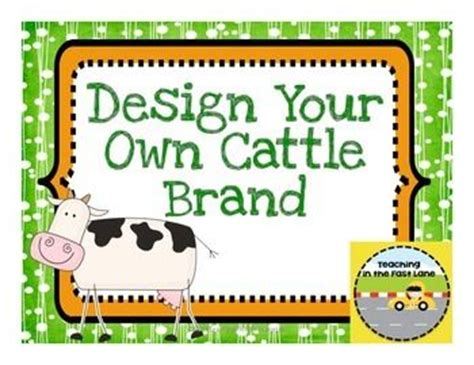 Create Your Own Toms Brand - frontier design your own cattle brand