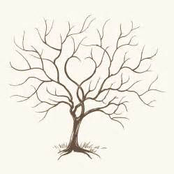 Family Tree Thumbprint Template by Recent Projects Thumbprint Tree Stroopwoffle