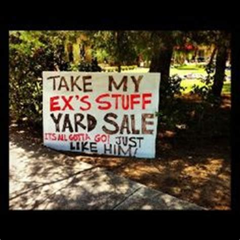 Creative Garage Sale Signs by Creative Garage Sale Signs On Signs