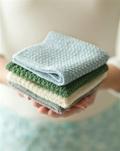 knitting washcloths how to knit a washcloth blossom jar
