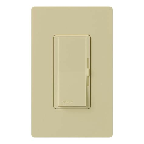 lutron dimmer lutron 300 watt 3 way electronic low voltage dimmer