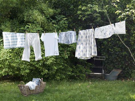 Garden Clothes Line Moda Fabric Line