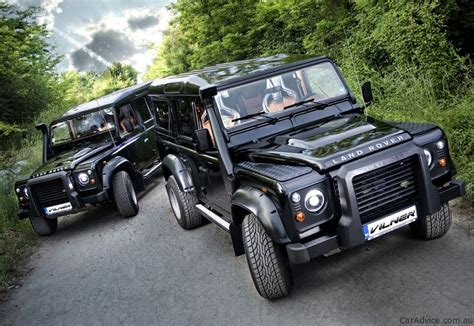 land rover is made by loading images