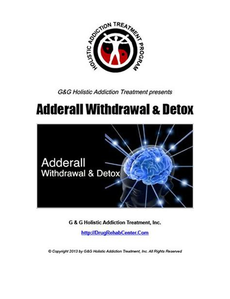 Easiest Way To Detox From Adderall by 17 Best Images About Psychopharmacology And More On