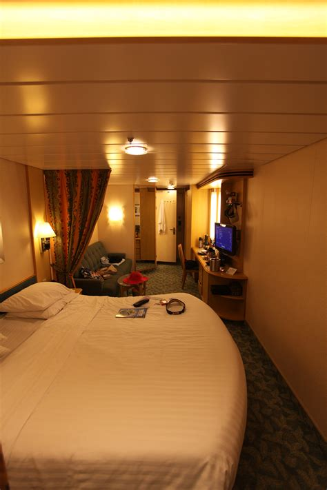 Independence Of The Seas Tour Of Cabins by Royal Caribbean Independence Of The Seas Cruise Review For