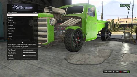 Auto Tuning Xbox 360 by Gta 5 Secret Car Tuning Xbox 360 Cz