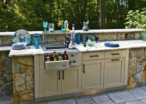 Outdoor Kitchen Cabinets Brown Jordan Outdoor Kitchens | brown jordan outdoor kitchens