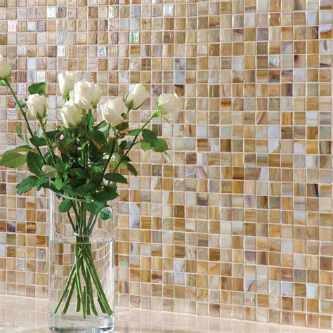 important reasons to use mosaic tile in your home decor