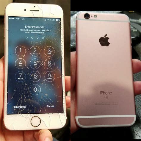 iphone  screen repair san diegos   cell phone repair
