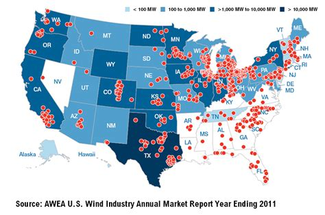 blades for wind generators aberdeen south dakota wind power almanac of the american midwest