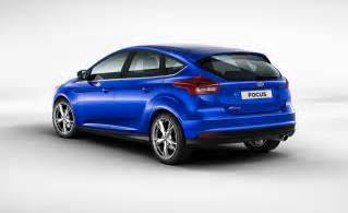 2015 Ford Focus Hatchback Review Car And Driver