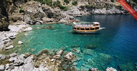boat trip terms and conditions marmaris excursions