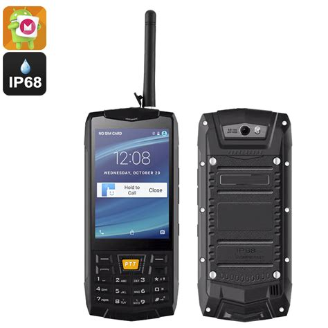 rugged android phone wholesale ip68 android smartphone rugged android phone from china