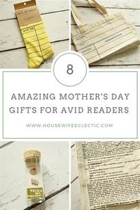 amazing s day gifts 8 amazing s day gifts for avid readers