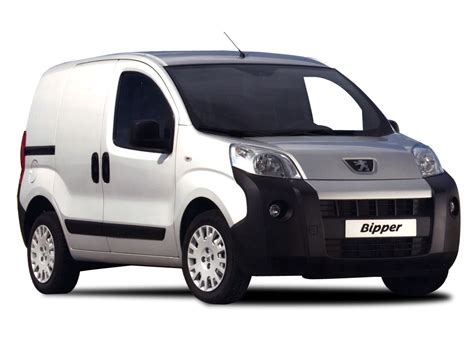 peugeot bipper van new peugeot bipper 1 3 hdi 75 se egc diesel van uk car