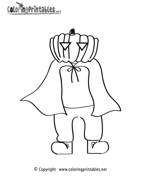 Costumes Coloring Pages Halloween Costume Coloring Pages Coloring Pages