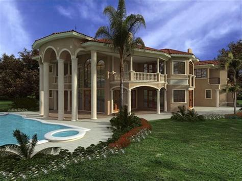 mansions designs modern house mansion modern house