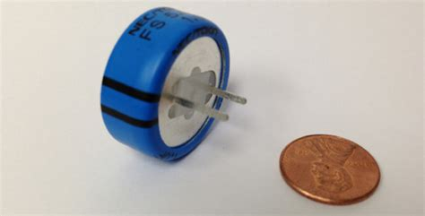 convert capacitor to mah can you power a phone with a capacitor wired