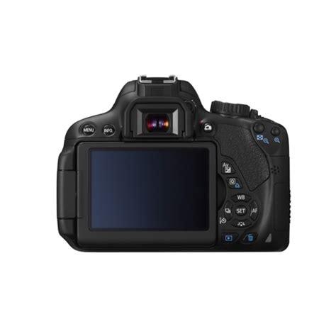 Kamera Dslr Canon Eos Rebel T4i canon eos rebel t4i 650d and ef 40mm f 2 8 pancake lens